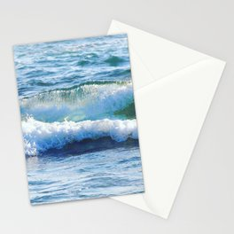 Rolling Tide Stationery Cards