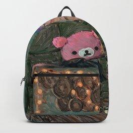 Unicorn Star Backpack