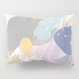 Muffin mess Pillow Sham