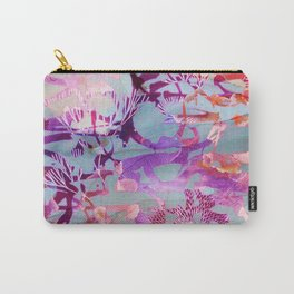 poetic underwater landscape Carry-All Pouch