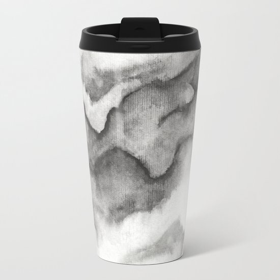 A 0 14 Metal Travel Mug