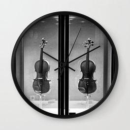 # 329 Wall Clock