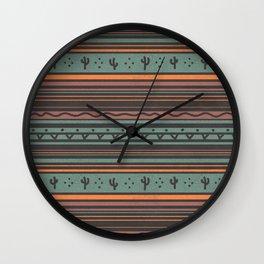 Desert Wind... Wall Clock