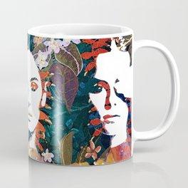 I can't say what I can't see Coffee Mug