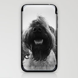 The Terrier iPhone & iPod Skin