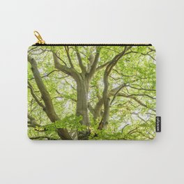 Beech Tree Carry-All Pouch