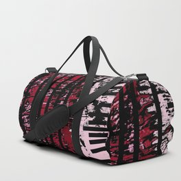 Lines and Mouv Duffle Bag