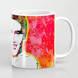 Elvis | Splatter Series | Presley | Pop Art Coffee Mug