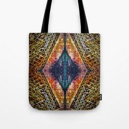 Fulcrum Tote Bag