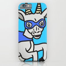 The Mighty Flash Goat iPhone 6s Slim Case