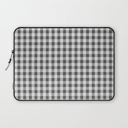Remember Vichy (grey) Laptop Sleeve