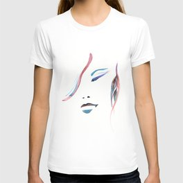 with the Shaman ~ Dreaming of Tomorrow T-shirt