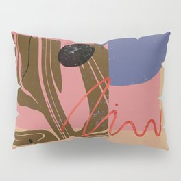 WM Pillow Sham