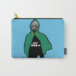 DOOM Ghost. Carry-All Pouch