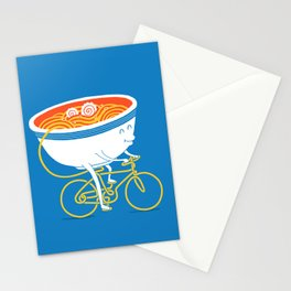 GoGo Ramen Stationery Cards