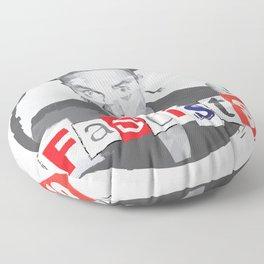 FASCISTS Floor Pillow