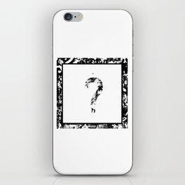 """XXXTentation - """"?"""" iPhone Skin"""