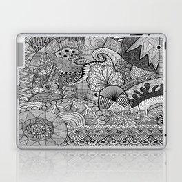 Doodle 3 Laptop & iPad Skin
