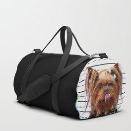 GUILTY! Duffle Bag