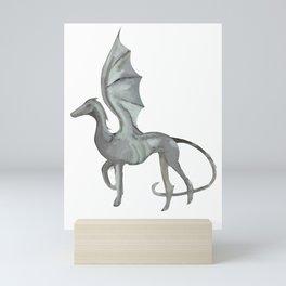 Fantastic beast mythology creatures magical animals Mini Art Print