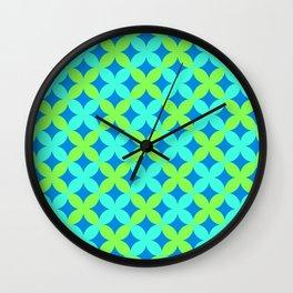 dhujkncds Wall Clock
