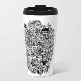 Pit Glob Travel Mug