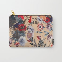 Magical Garden XIII Carry-All Pouch