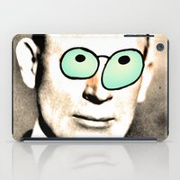 cook iPad Cases featuring - cook - by Digital Fresto