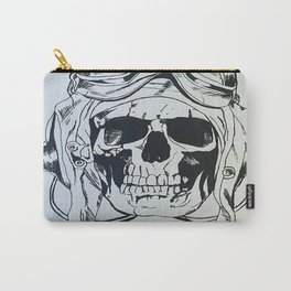 Aviator Carry-All Pouch