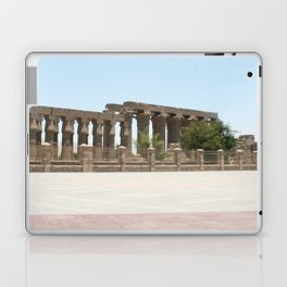 Temple of Luxor, no. 25 Laptop & iPad Skin
