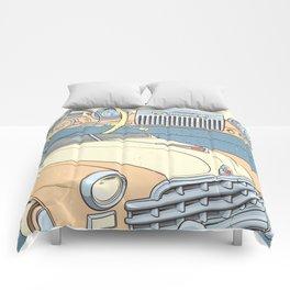 ZIM Comforters
