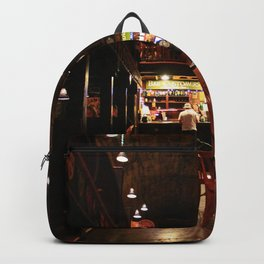 O'Malleys Pub Backpack