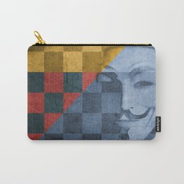 Patchwork 2: The Quickening Reloaded Carry-All Pouch