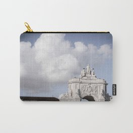 Summon the Clouds Carry-All Pouch