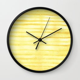 #30. NATALIA - Stripes Wall Clock