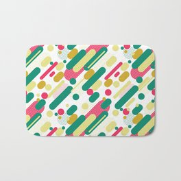 Bubble Pop Anza Evergreen Bath Mat