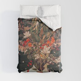 Foliage Comforters