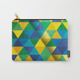 Geometric - BR II Carry-All Pouch