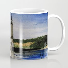 ~Frankfort Lighthouse~ Coffee Mug
