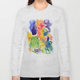 Love and Light Long Sleeve T-shirt