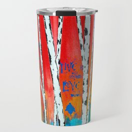 Birch Travel Mug