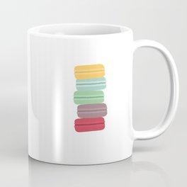 colorful macarons Coffee Mug