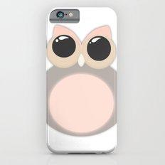 Pastel OWL iPhone 6s Slim Case