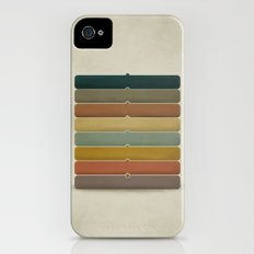 The Princess and the Pea iPhone (4, 4s) Slim Case