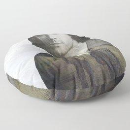 Sam Winchester Fan Art Floor Pillow