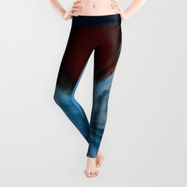 H²O to strike Leggings