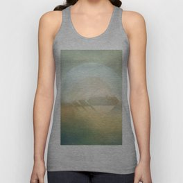 Travelling Unisex Tank Top