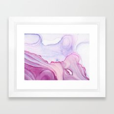 Canyon no.6 Framed Art Print