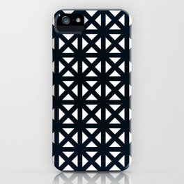 Todido iPhone Case