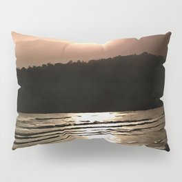 Overwhelming Waves of Sadness Pillow Sham
